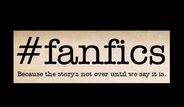 A Brief History of Fanfiction