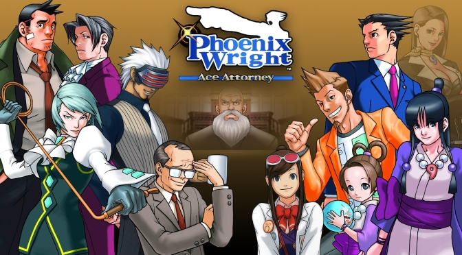 Will the Phoenix Wright Anime Welcome Newcomers or is it just fan Pandering?