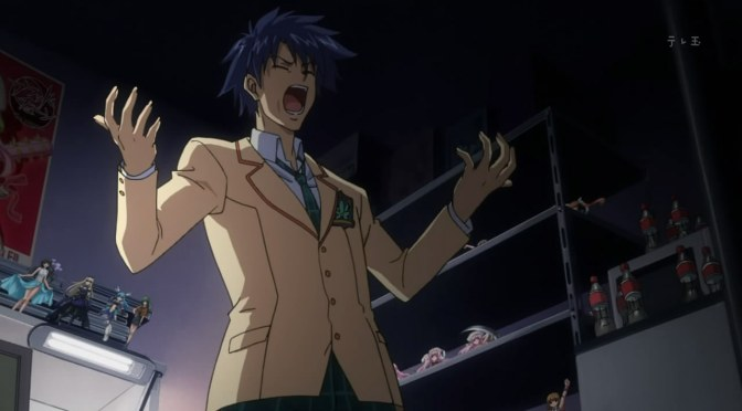 Delusion is Reality, Reality is Delusion – Chaos Head