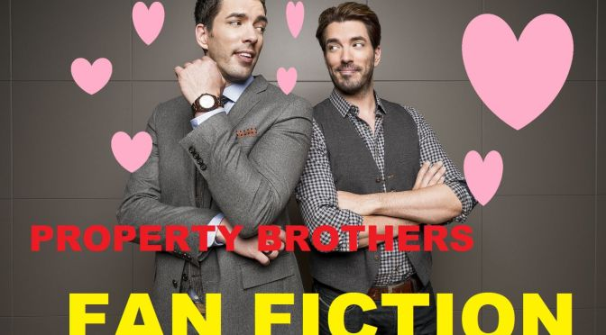 I Delved Too Deeply Into Property Brothers Fanfiction So You Don't Have To — pudding shot