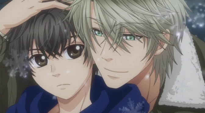 Super Lovers Season 2!!!