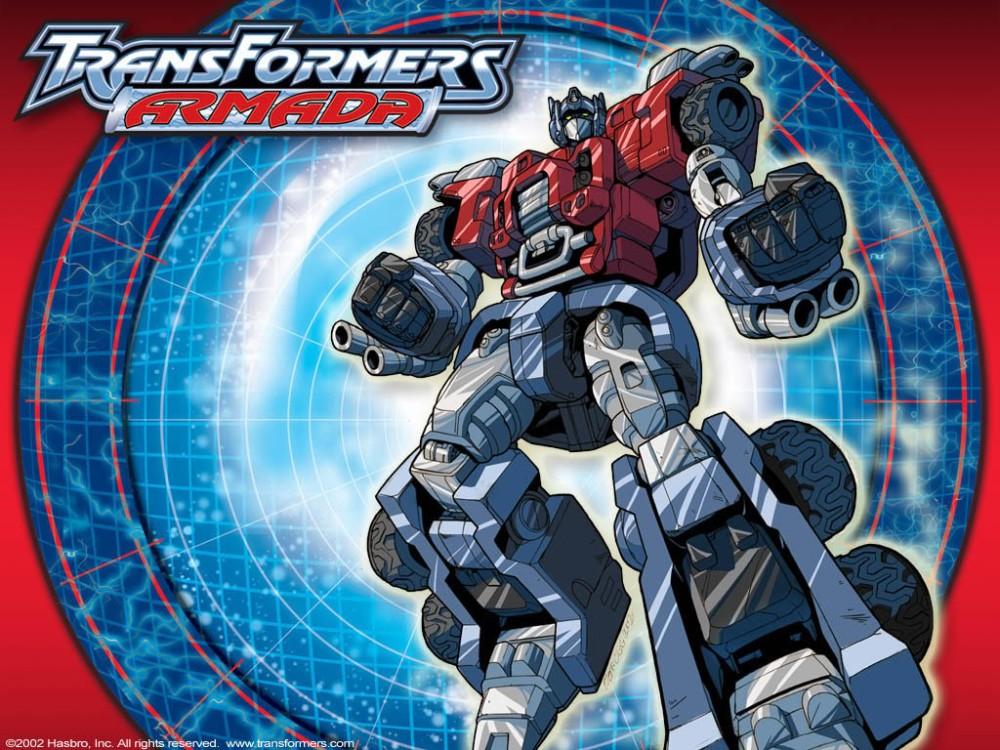transformers-armada