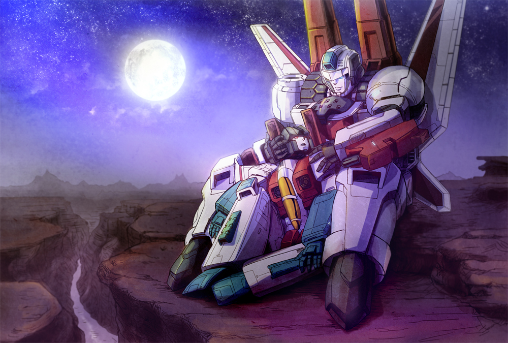 skyfire_and_starscream_by_trablosk-d5r6eux