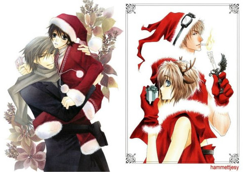 5 Boys Love and Yaoi Anime to Binge this Festive Season!!!