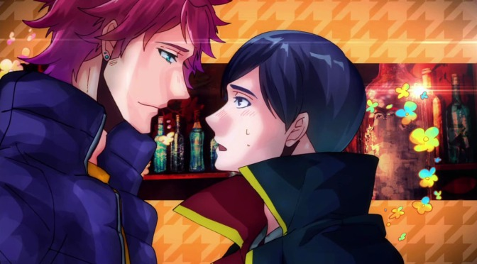 Two  Beautiful Boys Love Anime Get English Releases