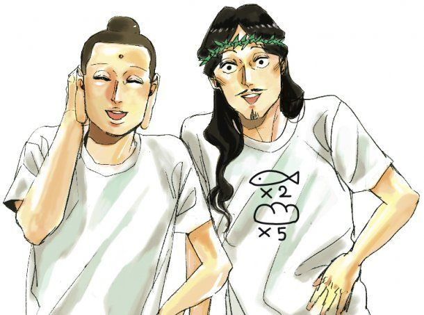 saint-young-men