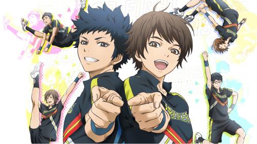 cheer-boys