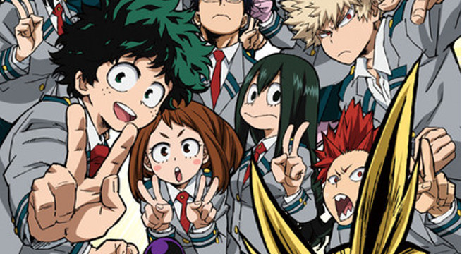 My Hero Academia S2 – First Impression