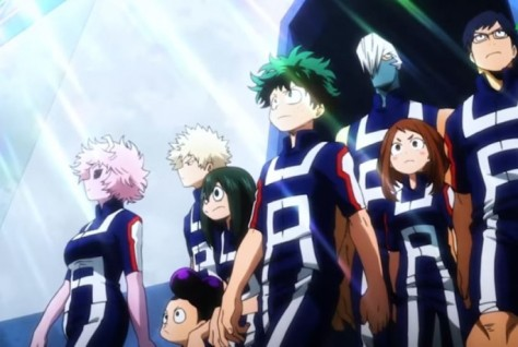 my-hero-academia-season-2-characters-are-preparing-to-enter-the-ring-for-the-sports-u-a-sports-festival