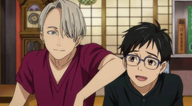 My Thoughts on the Yuri on Ice!!! Movie Announcement and Plot Theory