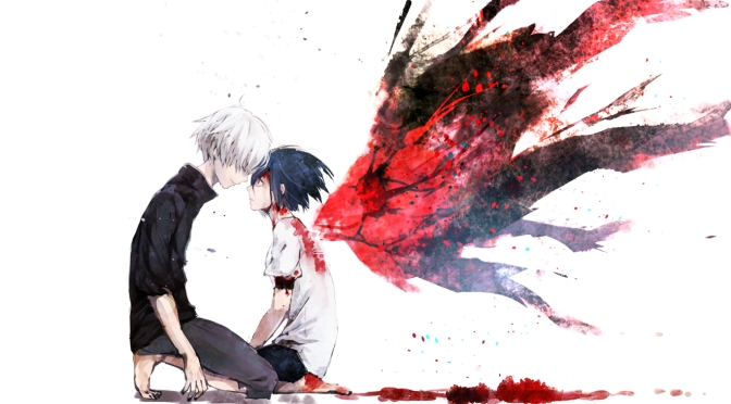 My Thought's on the Recent Tokyo Ghoul 'Controversy'
