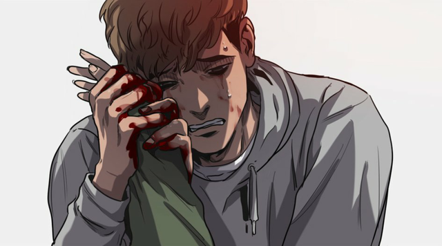 Killing Stalking Season 2 Review or So You Thought the First Season was Dark?