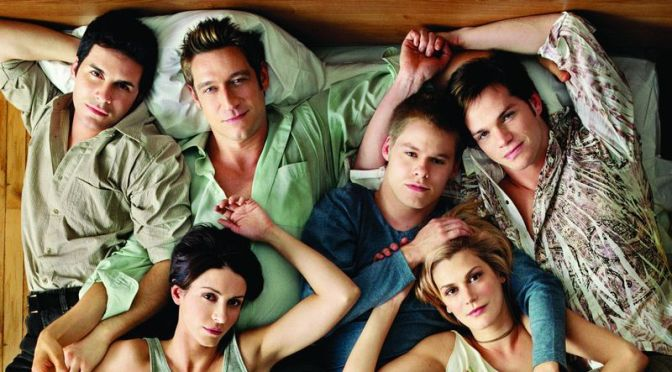 Queer as Folk – The TV Show That Changed Everything