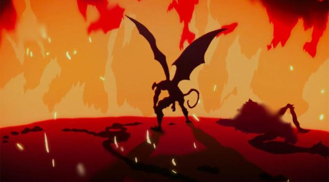 Why I HATED Devilman Crybaby