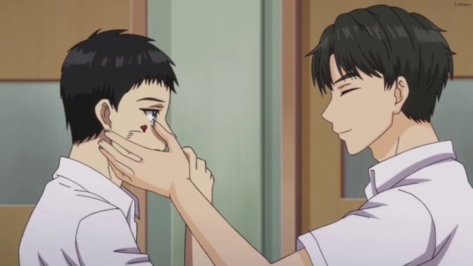 Someone Else's BL Anime – Anime Review