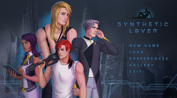 Synthetic Lover Game Demo Review
