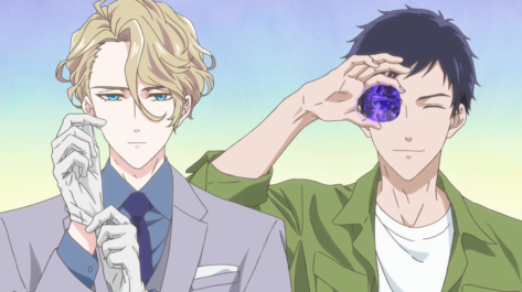 The Case Files of Jeweler Richard – First Impression | Yaoi Playground