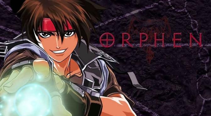 Sorcerous Stabber Orphen – Anime Review